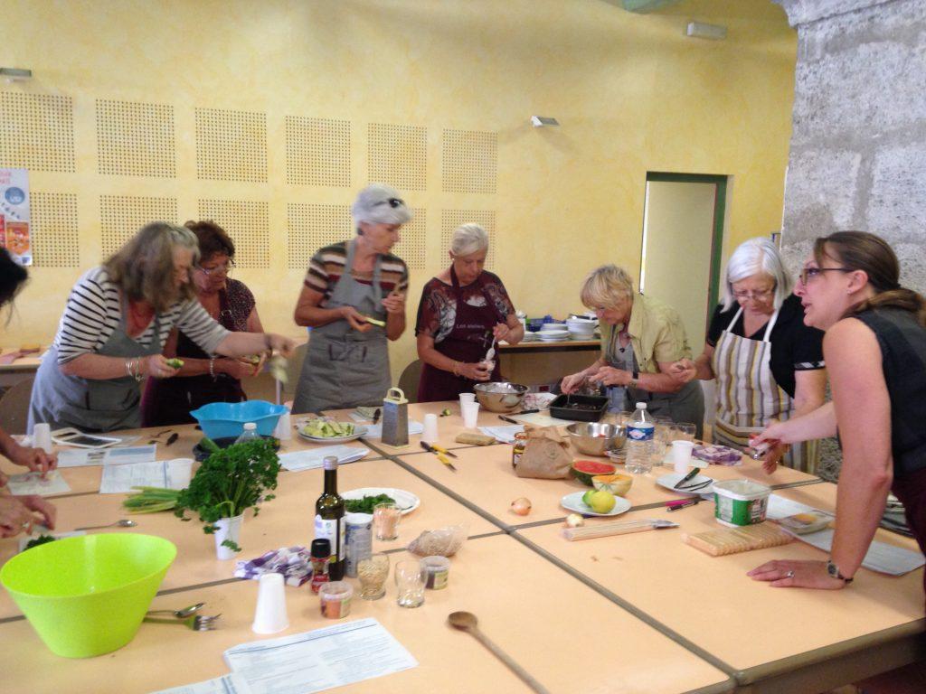 Atelier de cuisine ludique arcopred for Ateliers de cuisine
