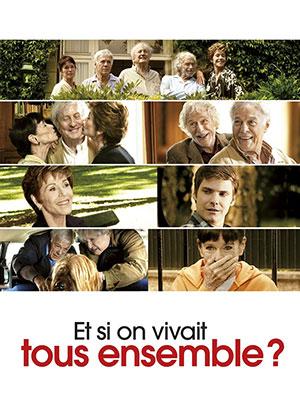 Affiche du film Tous ensemble