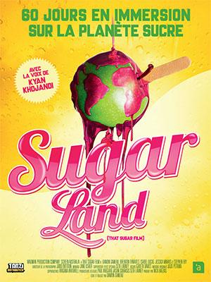Affiche Sugar Land